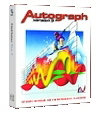 Autograph maths software