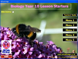 Biology Software