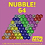 Nubble! 64 maths game software