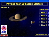 Physics Software