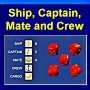 Ship, Captain, Mate and Crew maths game software
