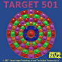 Target 501 maths game software